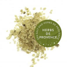 Herbes de Provence Finishing Salt