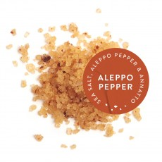 Aleppo Pepper Salt