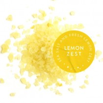 Lemon Finishing Salt