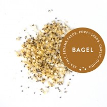 Everything Bagel Salt